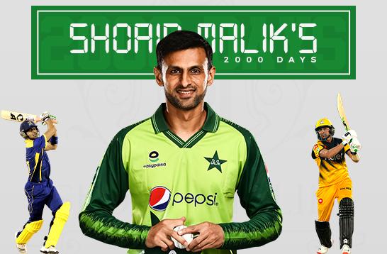 Shoaib Malik Case Study